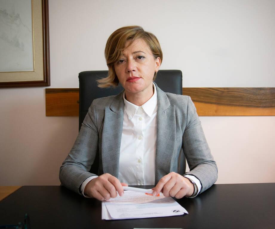 Patrizia Manzo