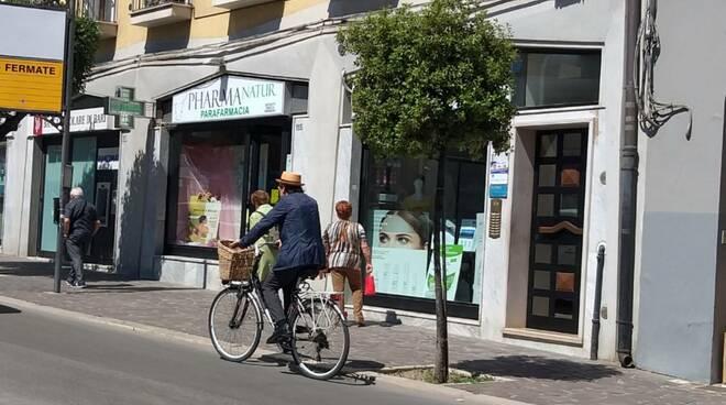 termoli centro bici