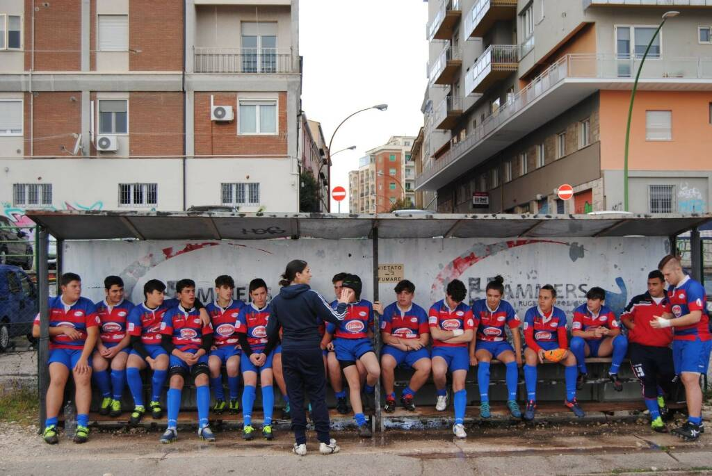 hammers rugby giovani