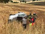 Incidente provinciale 40 san martino