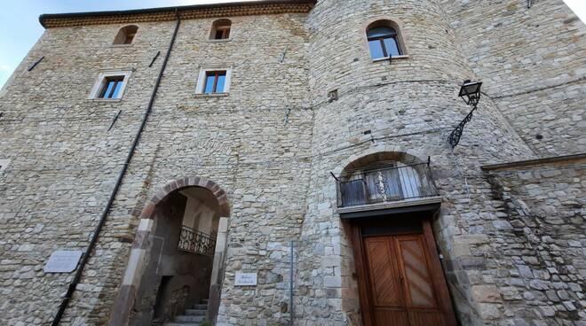 Macchia Valfortore