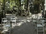 Matrimonio civile villa de capoa Campobasso