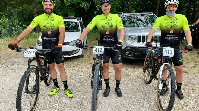 molise cycling team