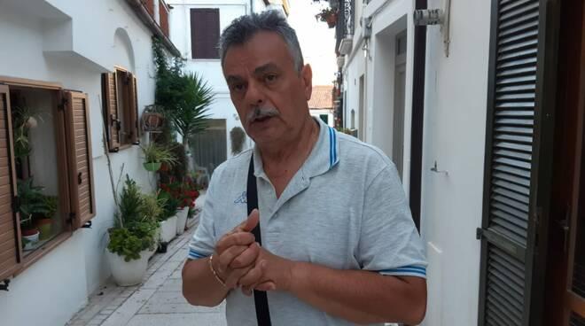 nicola norante ornitologo