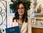 Auguri dottoressa Valeria Di Tomaso!