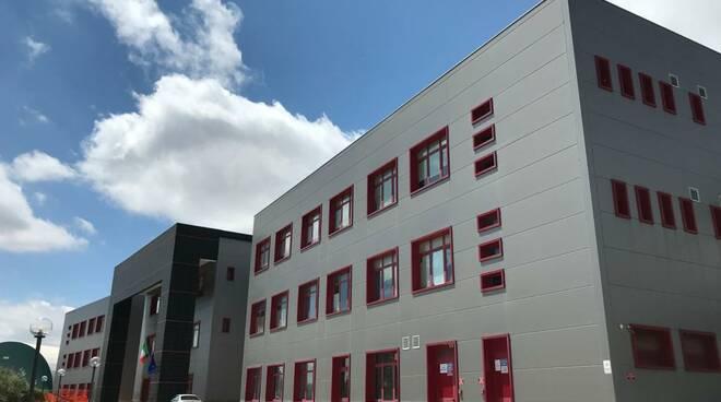 Casacalenda Scuola superiore Sede centrale Ite Ipia