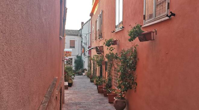 Centro storico Guglionesi