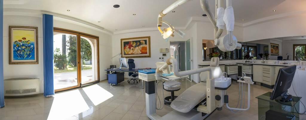 Dentista Giovanni Serafino Termoli