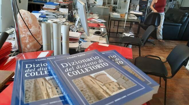 dizionario dialetto colletorto
