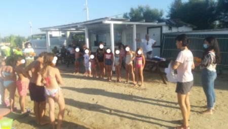 educare in riva montenero