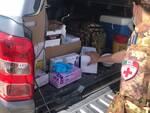 Esercito vaccini Molise Petacciato