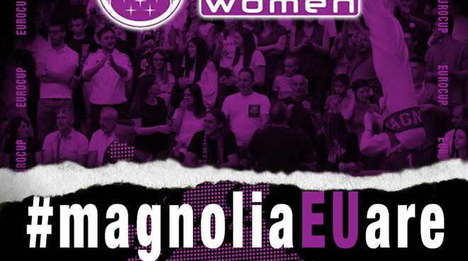 magnolia eurocup
