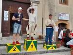 Slalom san Giuliano del Sannio podio