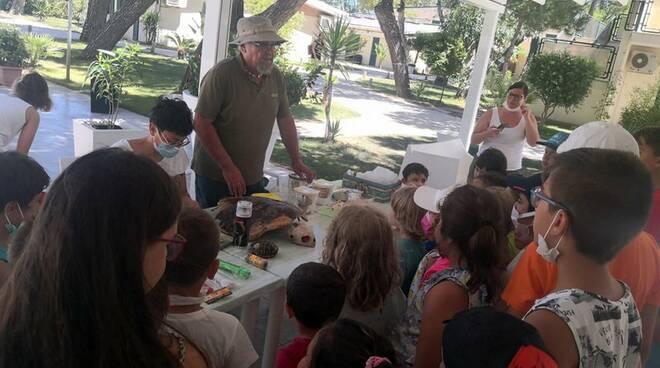 luigi lucchese laboratori abm bambini