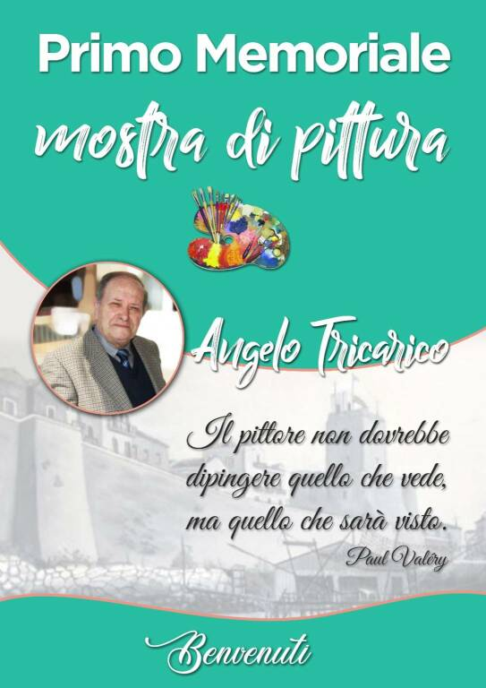 memoriale pittura angelo tricarico