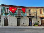 murale thiago mazza civita street fest