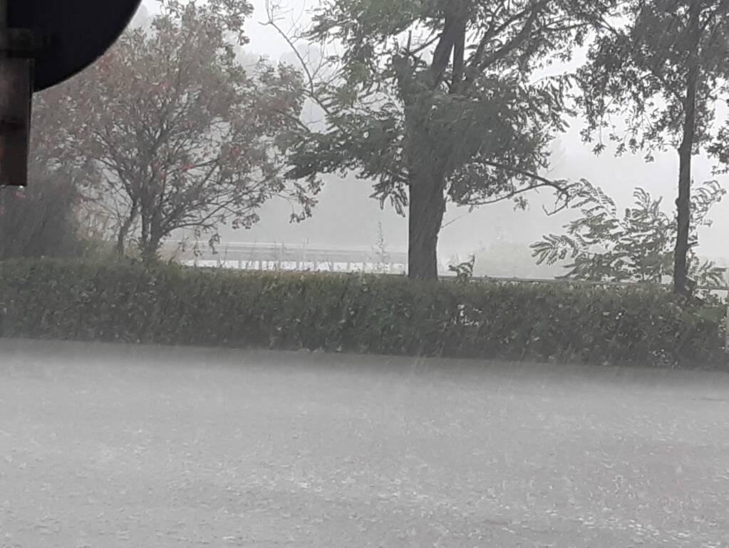 grandinata diluvio petacciato