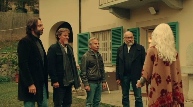 Film Boys Capracotta