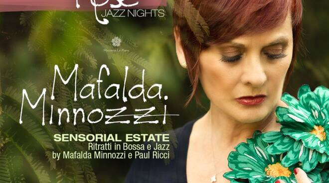 Mafalda minnozzi concerto