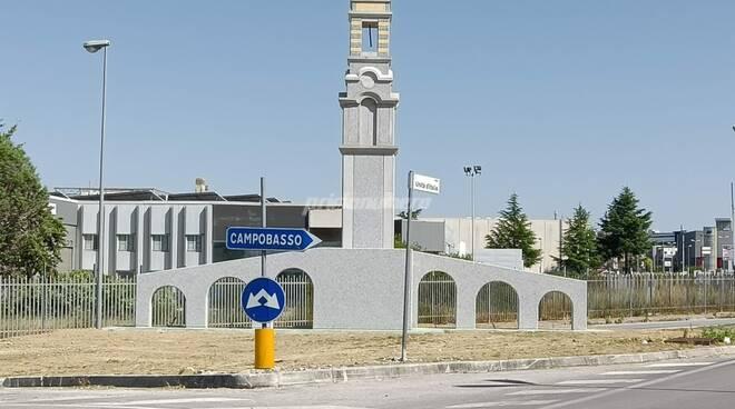 campanile ripa rotatoria