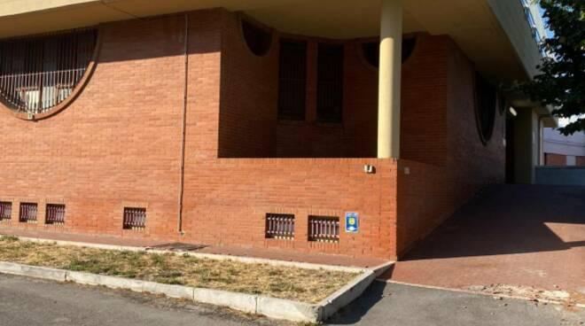 centro vaccinale santa croce magliano
