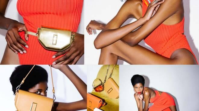 Absel azienda moda Ripalimosani collezione