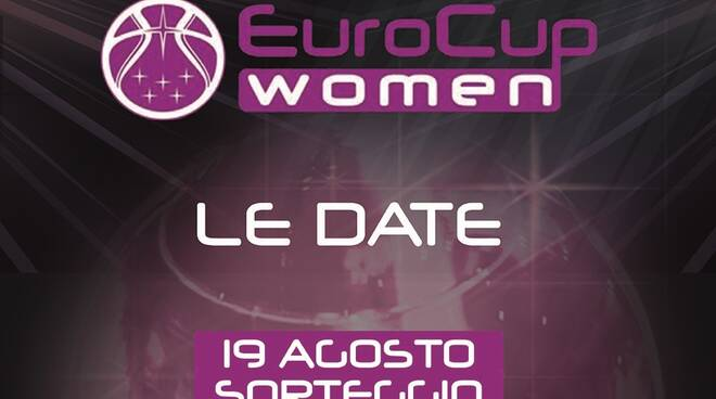 Eurocup basket femminile