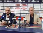 Campobasso Calcio Mario Gesuè Raffaele De Francesco