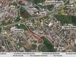 Cantiere della transizione Campobasso Progetto Parco Scarafone