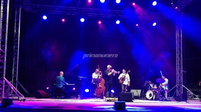 flavio boltro quintet termoli jazz