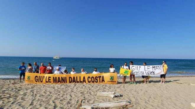 flash mob goletta verde south beach