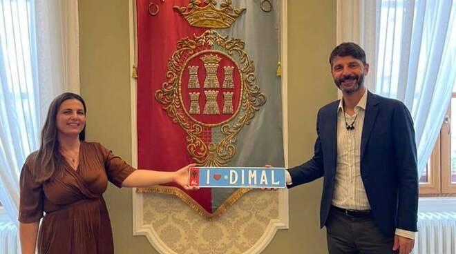Gravina e sindaco di Dimal
