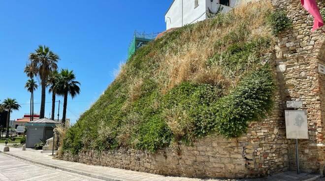 muraglione montecastello