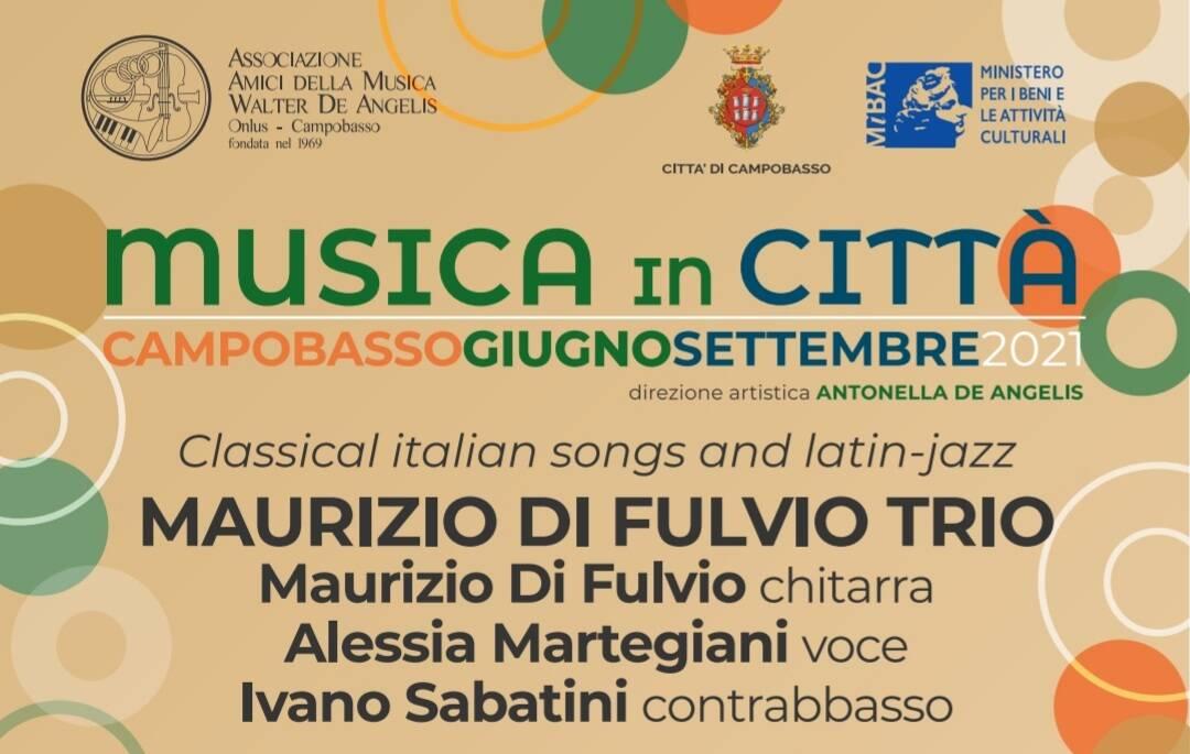 Musica in città Campobasso