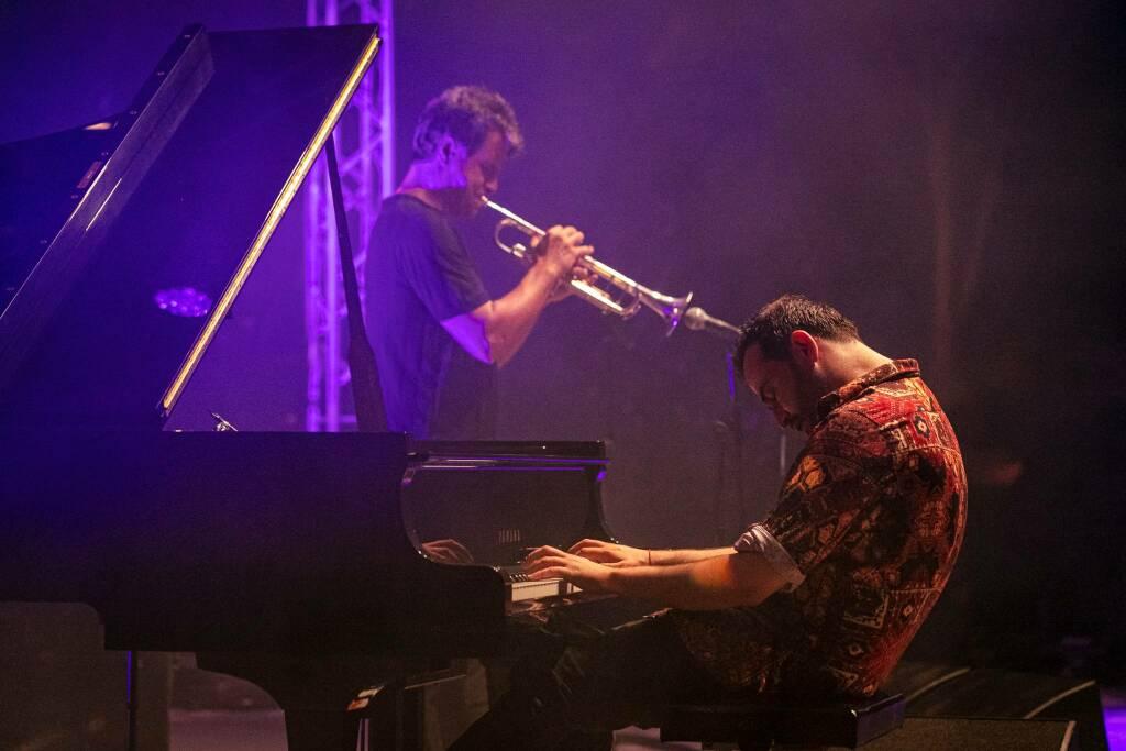 Termoli jazz festival, la serata del 29 luglio