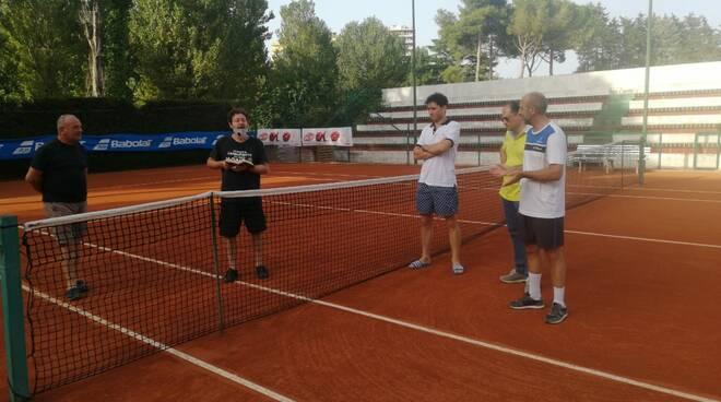 torneo tennis san basso