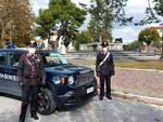 Truffa carabinieri