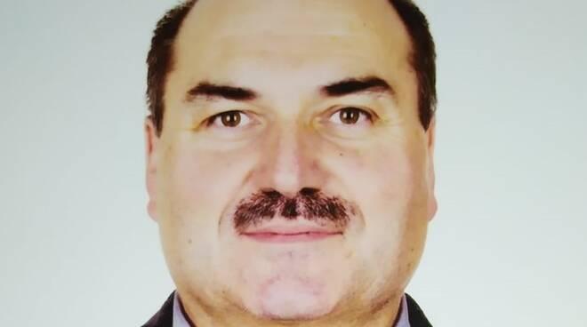 Gino Donatelli Coldiretti