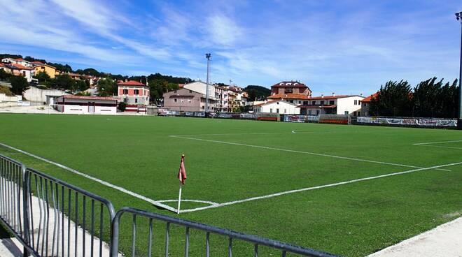 Agnone stadio Civitelle