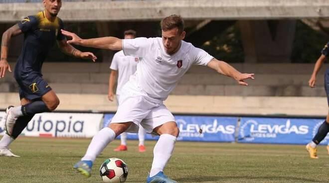 Amichevole Campobasso Juve Stabia foto ss Campobasso calcio
