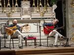 concerto flamenco jazz ascani guglionesi
