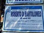 Manifesto Roberto di Bartolomeo