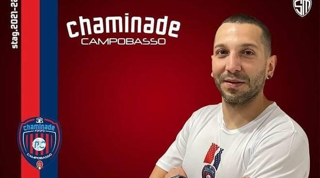 Michele Resciniti Chaminade