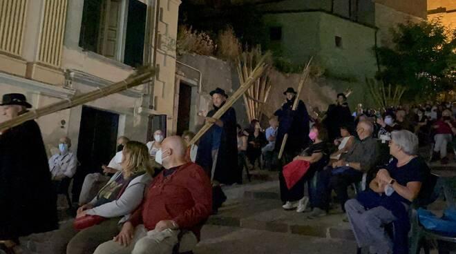 agnone teatro dialettale festival