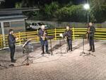 Perosi sax quartet