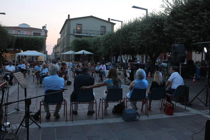 Festa dell'Unità 2021 Santa Croce di Magliano