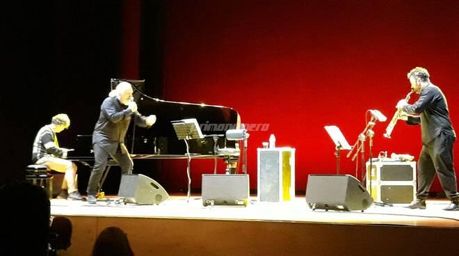 Eugenio Finardi Teatro Savoia Campobasso
