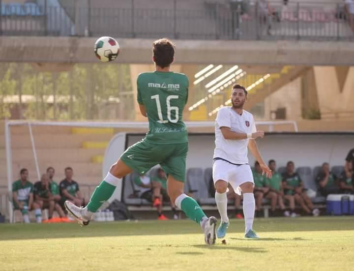 Foto ss Campobasso calcio Avellino