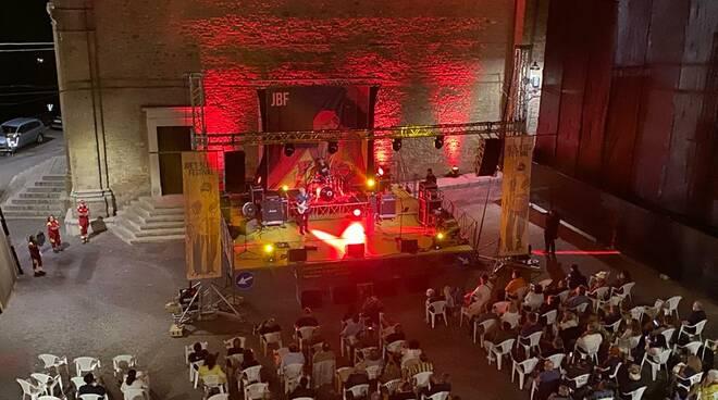 joes blues festival 2021 presentazione
