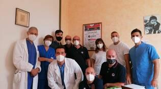 Passione rossoblu infettivi  rianimazione